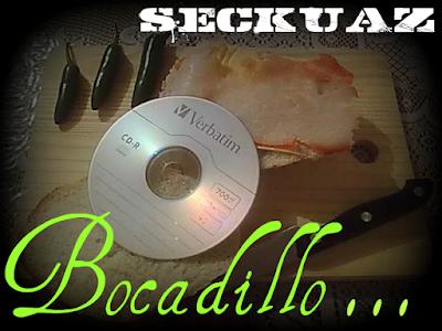 Seckuaz - Bocadillo (2012)