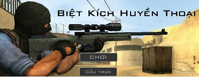biệt kích huyền thoại - Chơi game biệt kích huyền thoại cực hay tại GameVui.biz