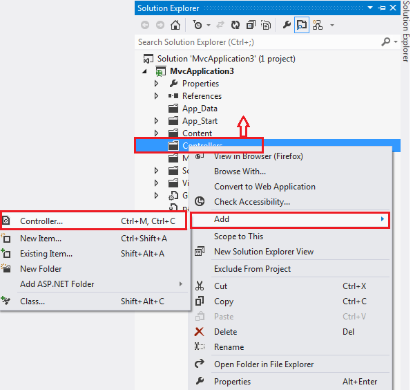 how to add grid.mvc in mvc project