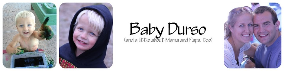 Baby Durso