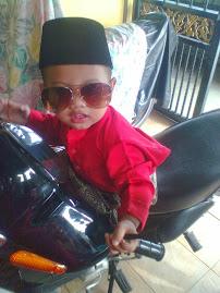 Amirul @ 24 months