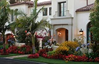 fotos de jardin frente de casas On jardines para el frente de la casa