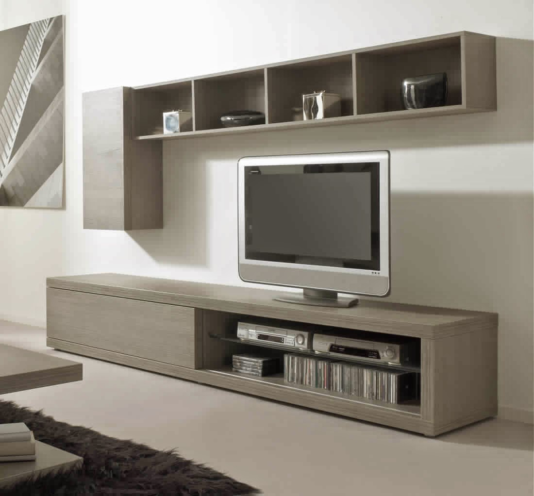 Meuble tv meuble tv - Meuble salon tv design ...