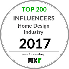 2017 Nest by Tamara Named top 200 Influencers