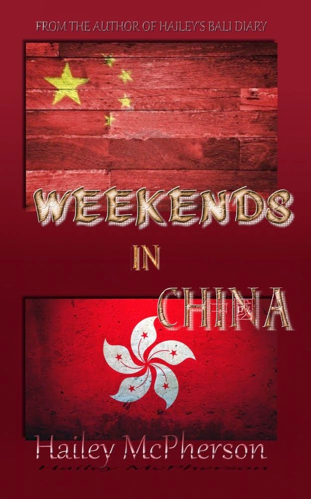 Weekends in China