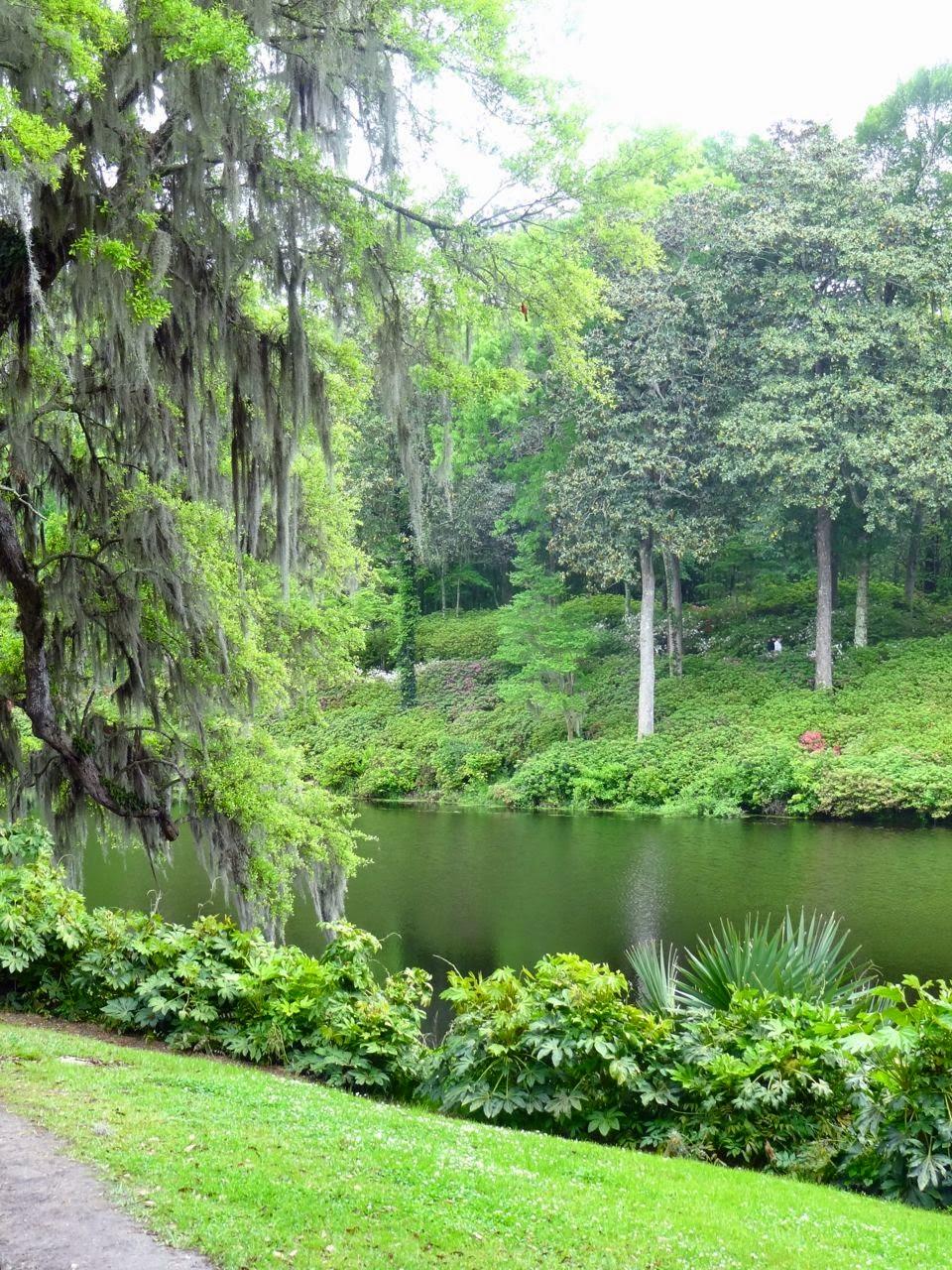 Amazing Middleton Place U0026 Gardens: A National Landmark