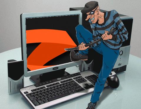 اختراق وتجسس على الأجهزة المتصلة معك بنفس الشبكة