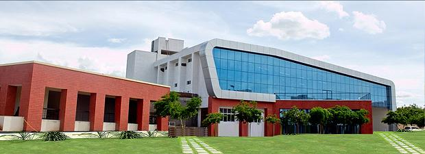Chettinad Tech Library