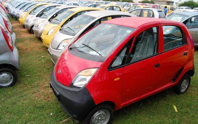 tata nano case Positioning the tata nano (a) case solution, the case involves the placement of a new brand, tata nano the car was widely touted as.