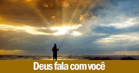 Deus Fala com você