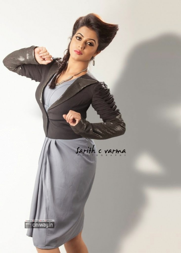 Actress Poorna New Photoshoot