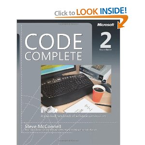 Code Complete: A Practical Handbook regarding Software Construction, Second Edition free download