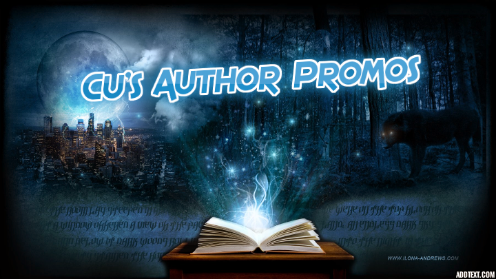 Author Spotlights