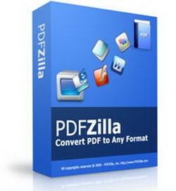 PDFZilla 1.2.9 - Mediafire
