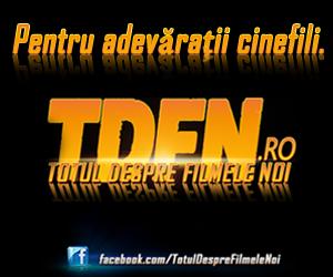 TDFN.RO: Totul Despre Filmele Noi