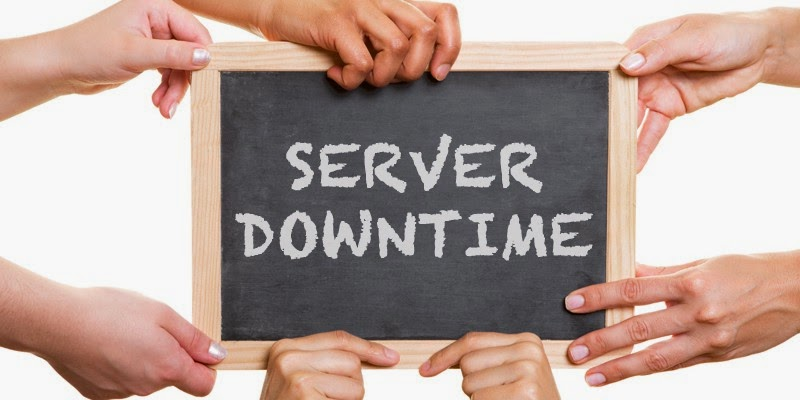 What Is Server Downtime and How Does It Affect Your Website?