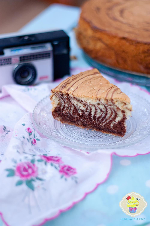 przepis ciasto zebra, przepis na ciasto zebra, jak zrobić ciasto zebra, zebra przepis, zebra,