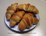 BRIOCHES &amp; CROISSANTS