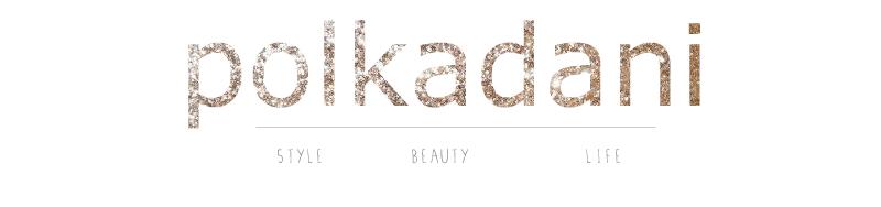 polkadani - UK beauty and style blog