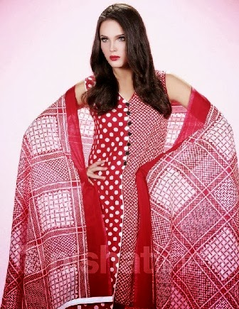Nishat Linen For Valentine's Day