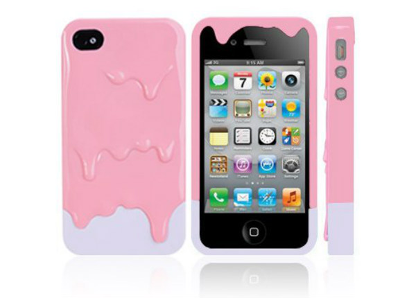 MELT ICE CREAM IPHONE CASES