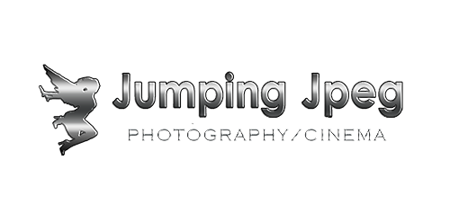 Jumping Jpeg Photography
