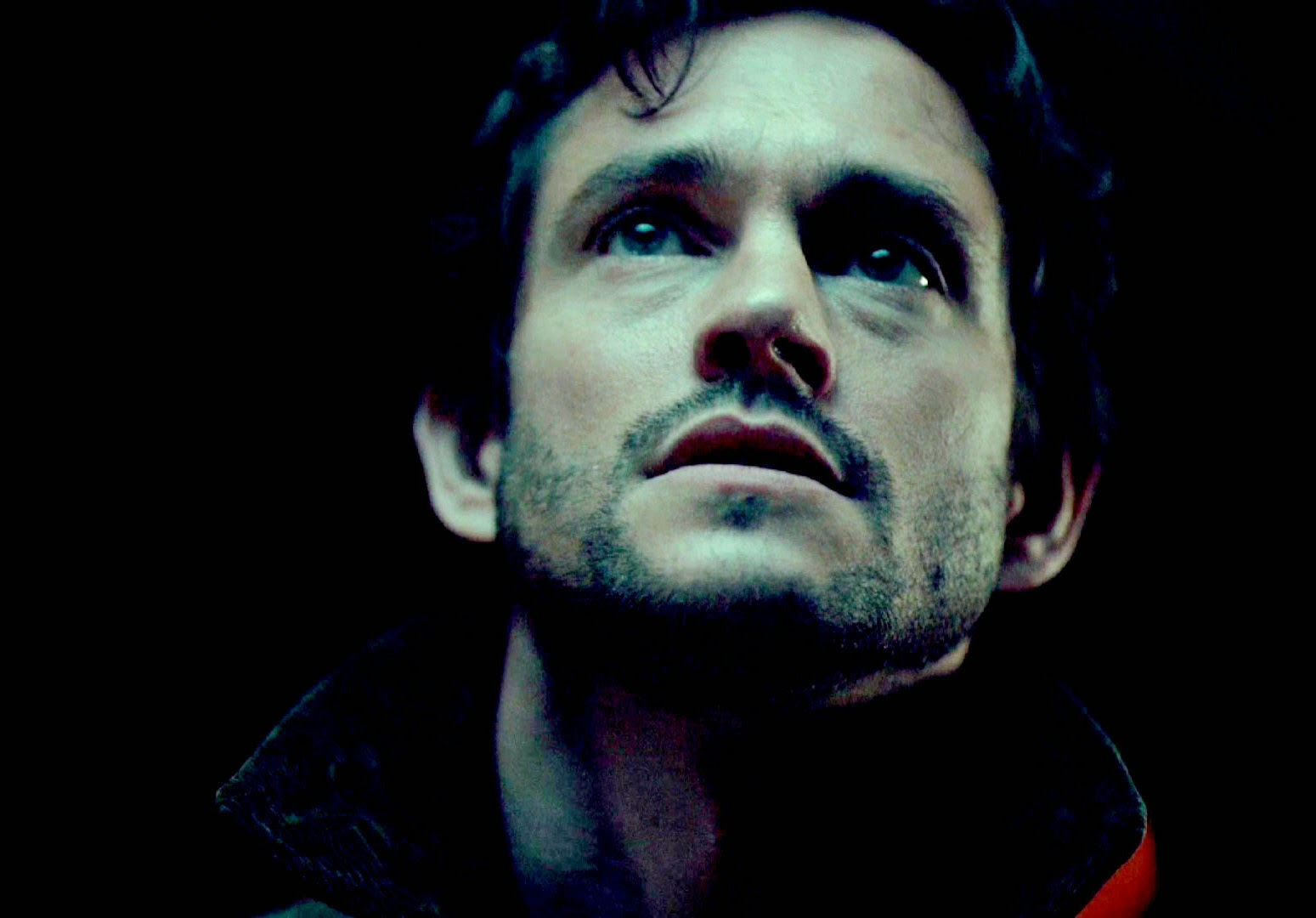 Hannibal Season Three: First Look