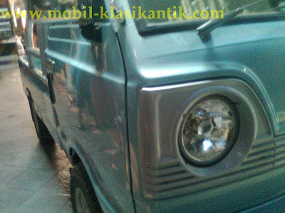 suzuki carry pick up modif