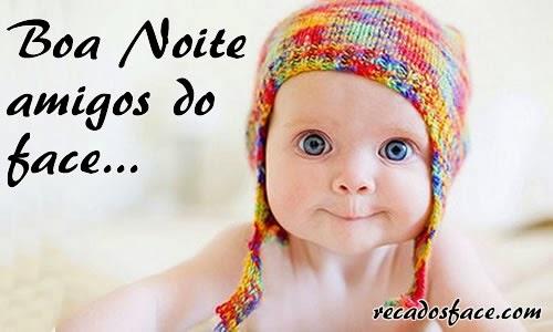 Humor Bebê Top 10 Frases Boa Noite Facebook Engraçadas