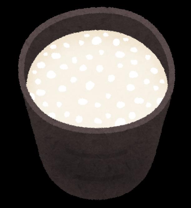 豆乳の危険なサイン7つ|賞味期限を知っておこう!