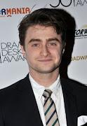 Daniel Radcliffe será apresentador do Tony Awards 2010 | Ordem da Fênix Brasileira