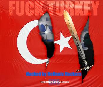 ΜΕ ΑΓΑΠΗ ΣΤΟΥΣ ΤΟΥΡΚΟΣΠΟΡΟΥΣ...ΚΕΡΝΑΕΙ Η GREEK HACKING SCENE!