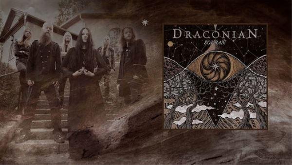 DRACONIAN: Ακούστε ολόκληρο το νέο τους album
