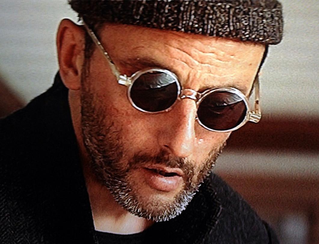 Jean Reno The Professional