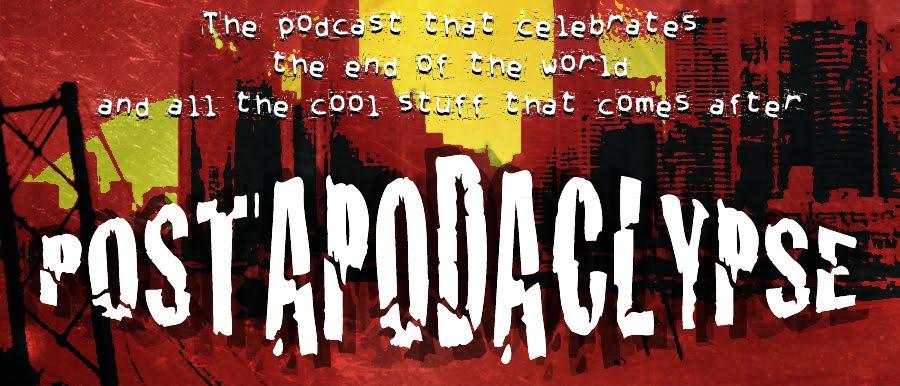 Post-Apodaclypse