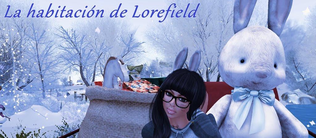 La Habitación de Lorefield