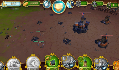Battle Towers 2.9.8 Mod Apk-Screenshot-2
