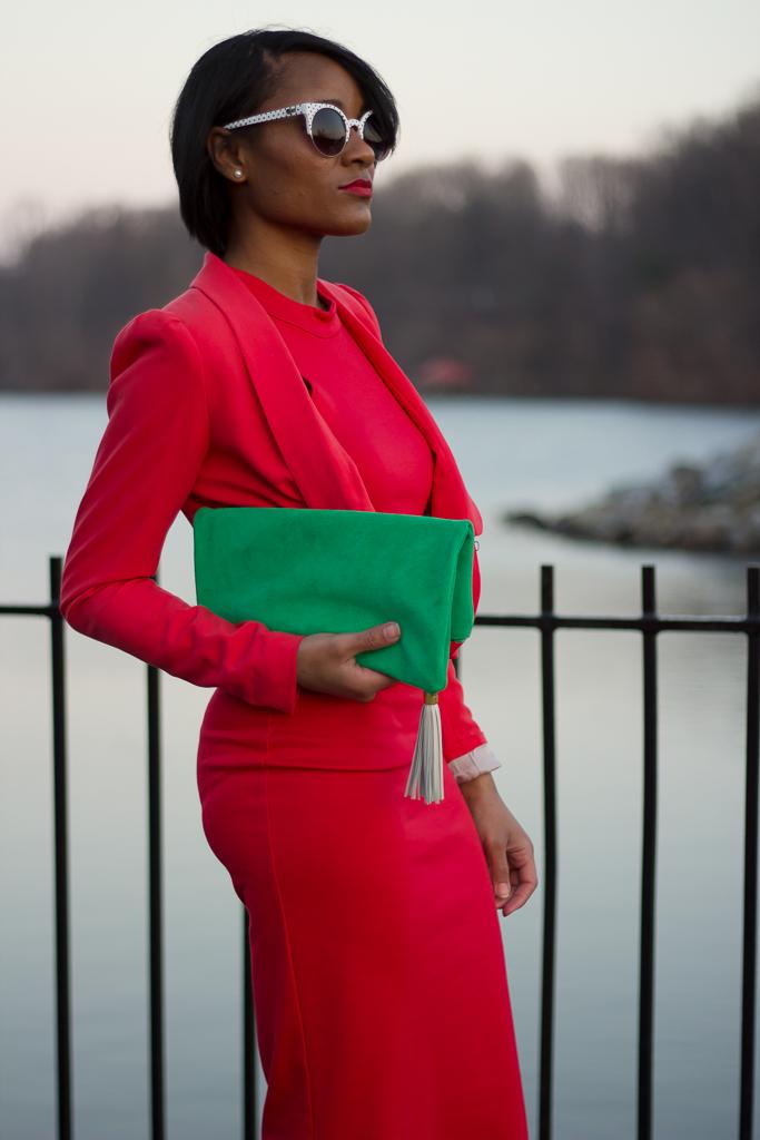 emeralddress_ladyinred_lulusdress