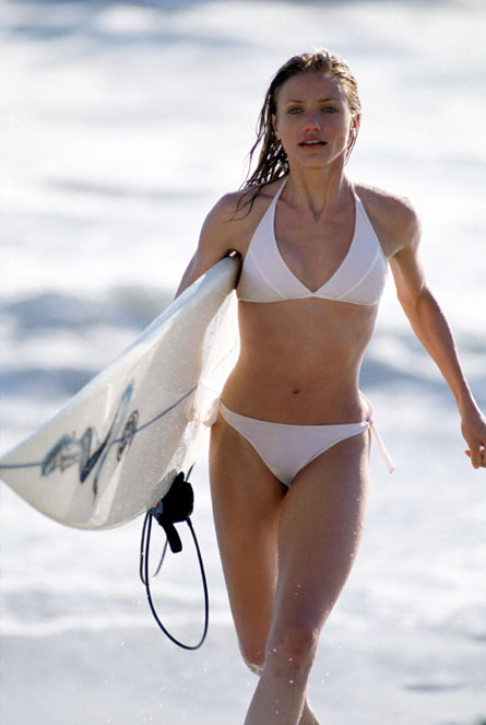 cameron diaz body 2011. Cameron Diaz : Perfect Bikini