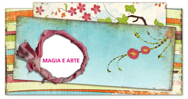 """""""MAGIA E ARTE DECORAÇÃO"""""""