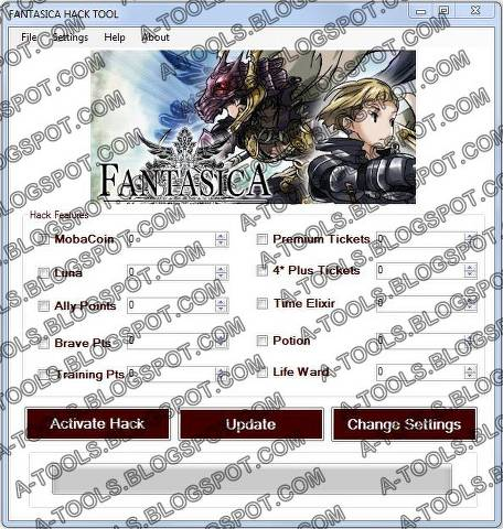 Fantasica Hack Cheats Tool Free Download For Android And Iosjpg