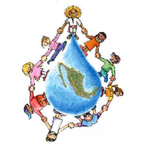 Im  Genes Para Trabajar El D  A Mundial Del Agua
