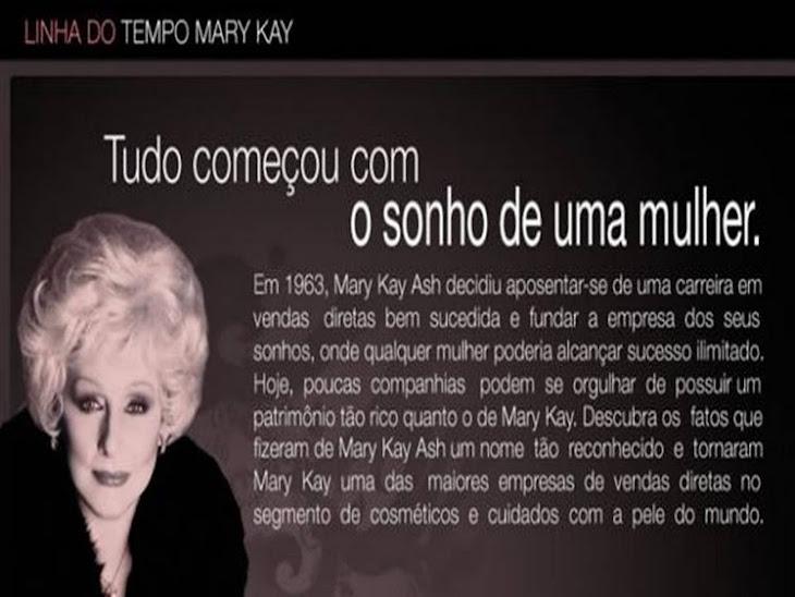Mary Kay Ash