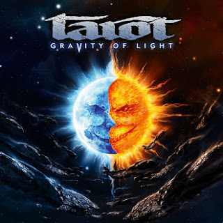 Tarot band album gravity of light