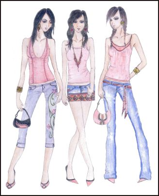 Fashion Designers Best College Fashion Design Course