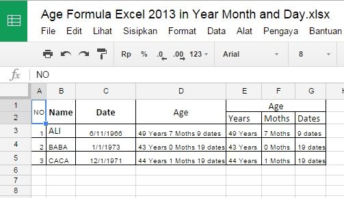 how to add days to a date in excel 2013