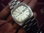 OMEGA SEAMASTER ...( SOLD )
