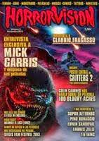 Horrorvision nº 9