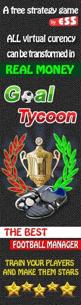 Goal Tycoon