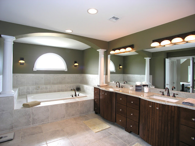 Why Use Bathroom Light Fixtures